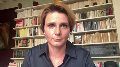 Amanpour and Company | Caroline Fourest Reacts to Killing of Teacher Samuel Paty