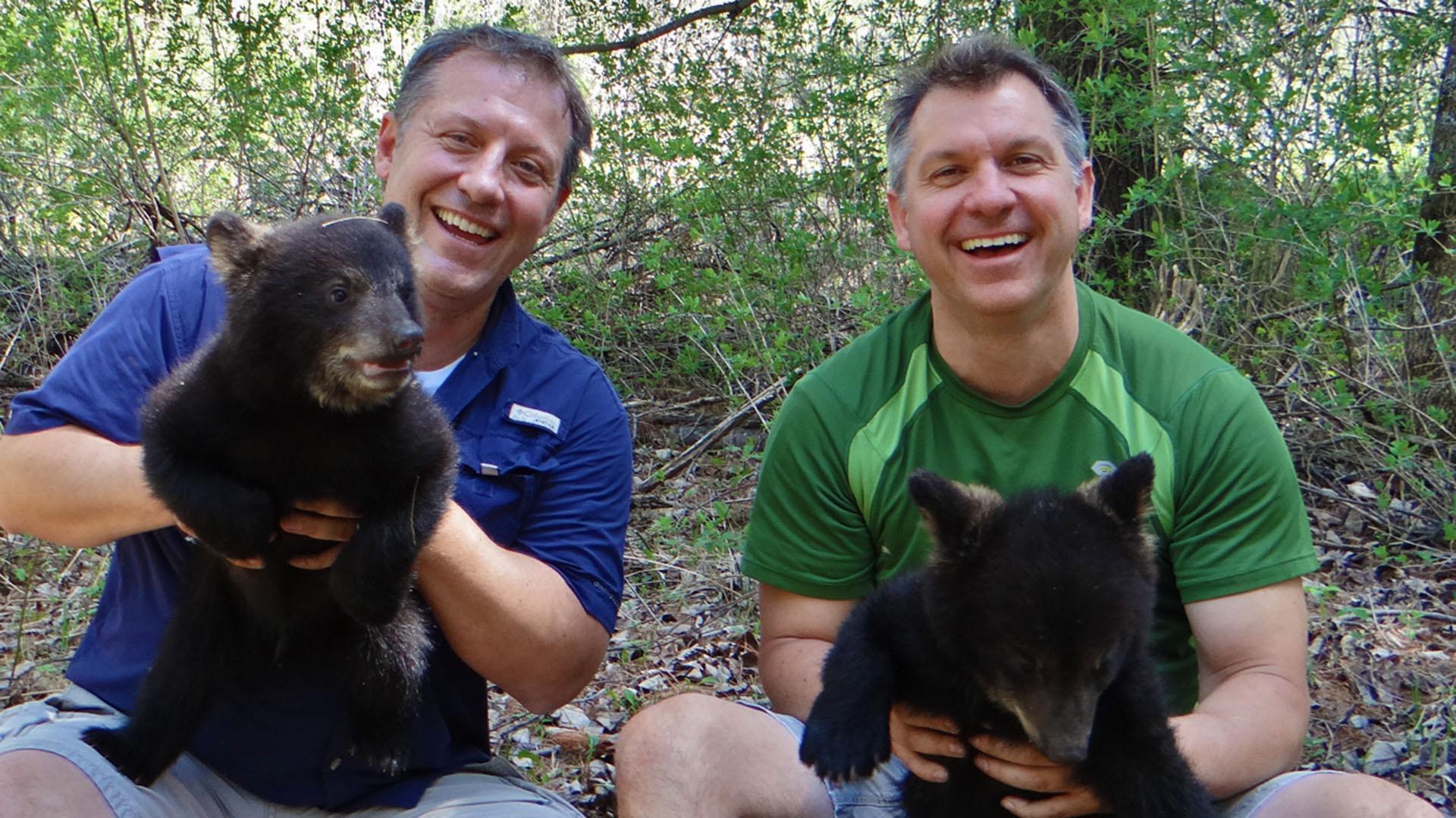 Meet Chris & Martin Kratt, Hosts of Wild Alaska Live