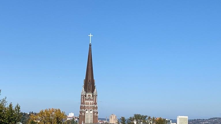 Northwest Now Digital First: Holy Rosary Church