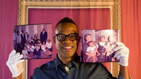 Family Pictures USA -- Finding Nana | Detroit