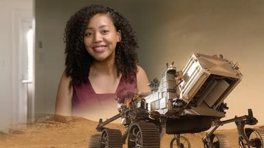 This NASA Scientist Helps Prevent Mars from Contamination