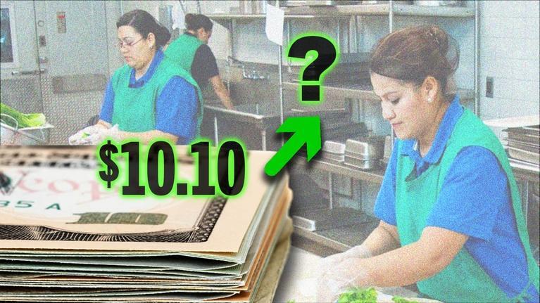 Insights on PBS Hawaiʻ'i: Raising the State's Minimum Wage