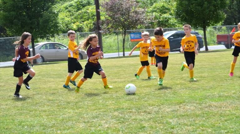 WVIA Our Town Series: Triboro Soccer
