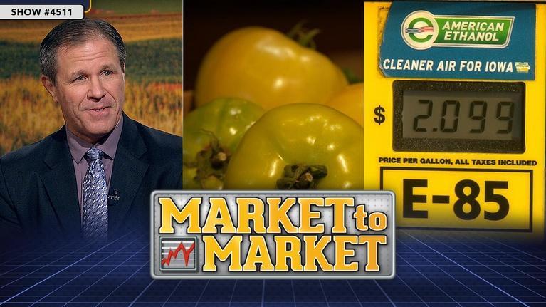 Market to Market: Market to Market (November 1, 2019)