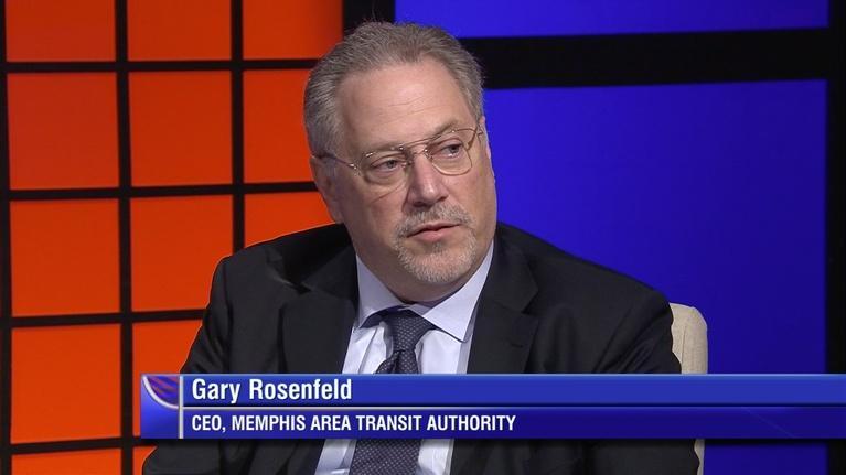 Behind the Headlines: MATA CEO Gary Rosenfeld