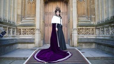 Queen Anne: The Mother of Great Britain