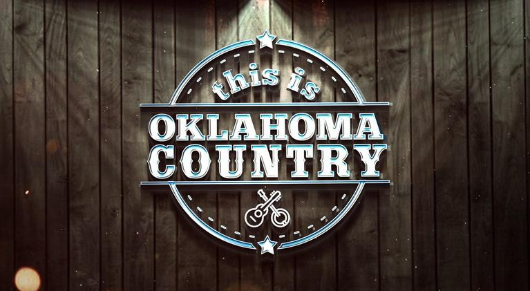 OETA Presents: This is Oklahoma Country