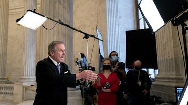 What the Senate vote reveals about the pro-Trump base
