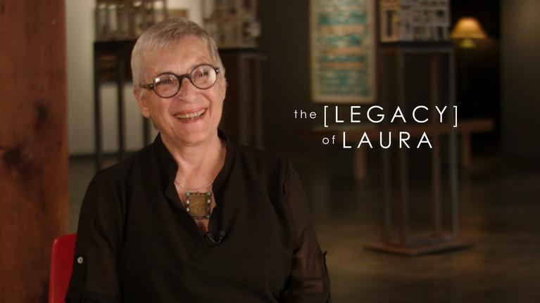 Gallery America: The Legacy of Laura | Episode 302