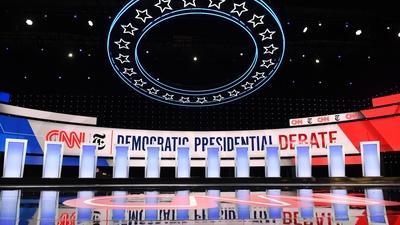 PBS NewsHour | The hot topics 2020 Democrats could debate tonight