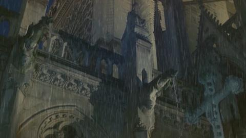 Secrets of the Dead -- Why Notre Dame's Gargoyles Are More Than Art