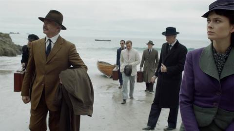 Clips & Previews -- And Then There Were None