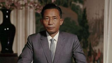 Kim Il Sung Sends Assassins