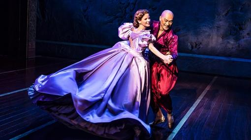 Great Performances : Rodgers & Hammerstein's The King and I
