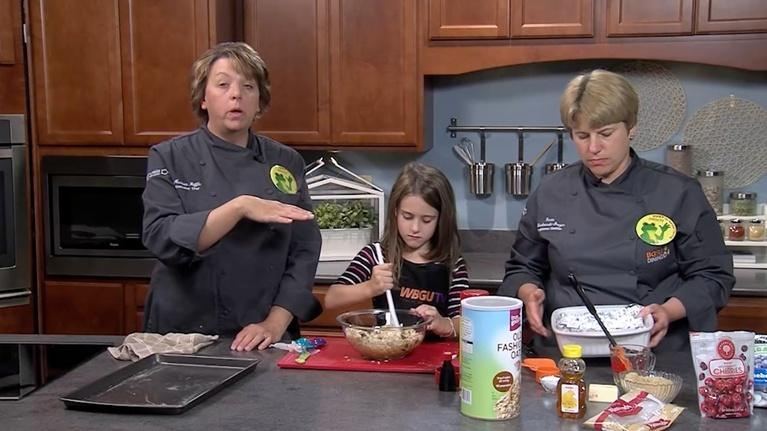 WBGU Cooks: Ruby's Lunchtime