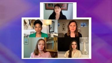 TTC Extra: Why Women Worry