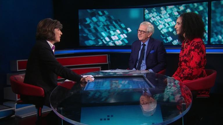 Amanpour and Company: January 15, 2020
