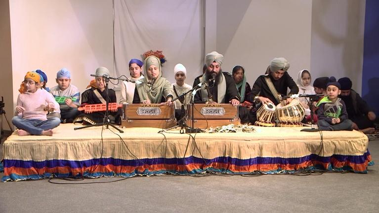 Mutually Inclusive: Sikh Society of West Michigan's Gurdwara