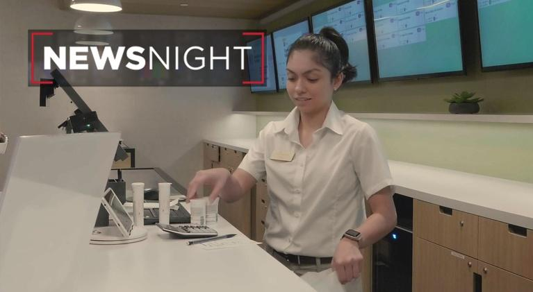 NewsNight: The future of Florida's marijuana and hemp industries.