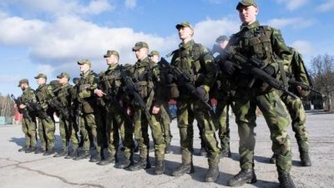 PBS NewsHour -- Sweden beefs up military defenses to face Russia threat