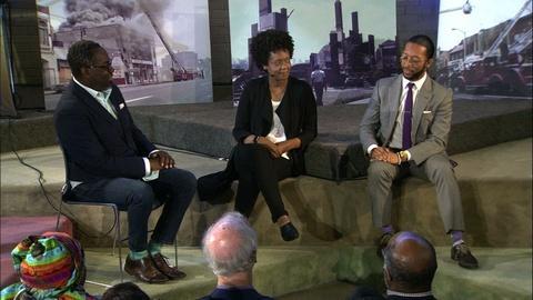 American Black Journal -- Young Leadership in Detroit