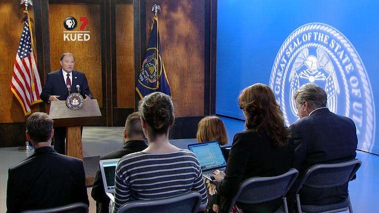Governor's Monthly News Conference: May 2019