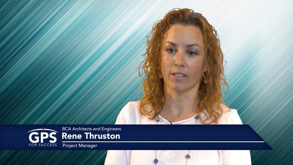 Rene Thruston Extended Interview image