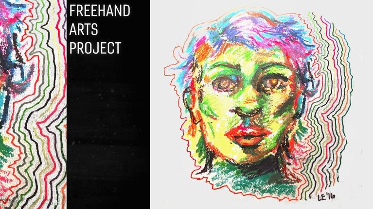 Decibel: The Freehand Arts Project