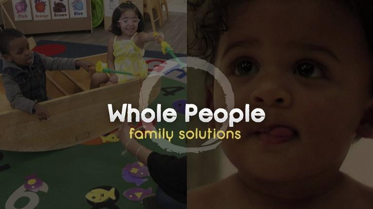 Whole People: 104 | Family Solutions