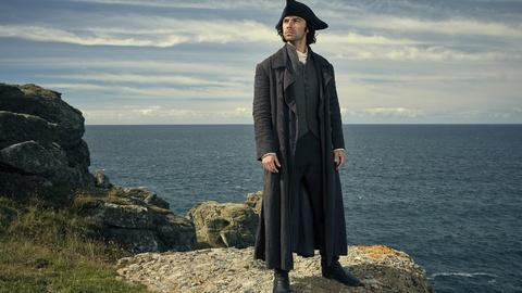 Poldark - Masterpiece -- MASTERPIECE Fall 2017 Preview