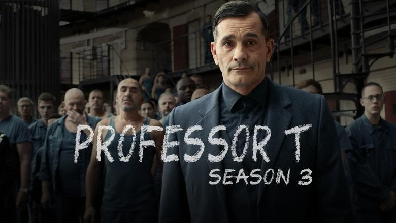 Professor T Image