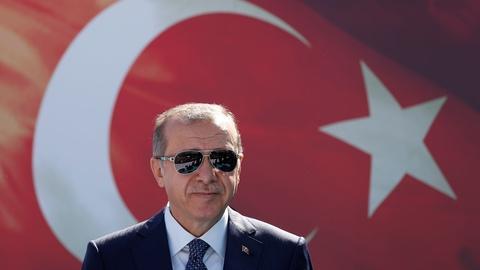 PBS NewsHour -- Erdogan's crackdown targets every aspect of Turkish society