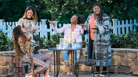 Great Performances -- First Look: Much Ado About Nothing