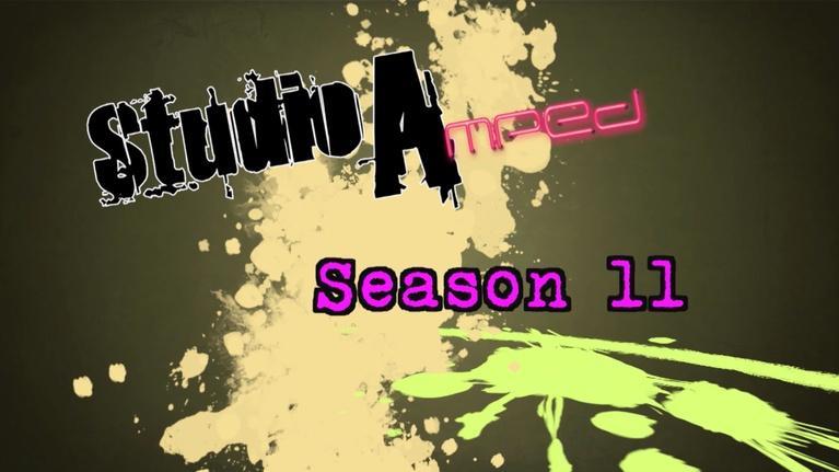 StudioAmped: StudioAmped Season 11 - Preview