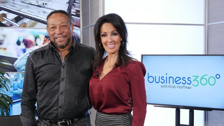Business 360º with Kristi Hoffman: S1 Ep8: Chuck Ealey, Gary Pinkel, The Andersons and Finance