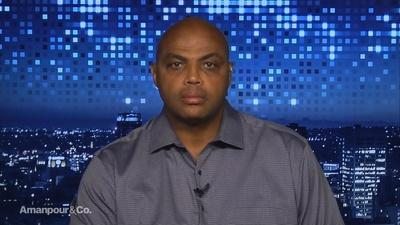 Amanpour and Company | Charles Barkley Gives His Take on the NBA-China Controversy