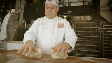 Kneading Bread For The Perfect Rise