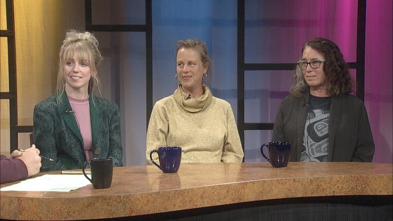 North Coast Perspectives: Breaking Out: Pelican Bay Arts Program