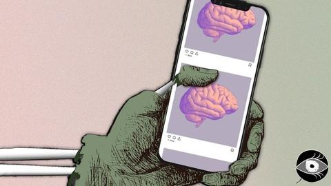 BrainCraft -- The Psychological Tricks Keeping You Online