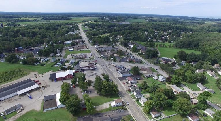 Our Town: Our Town: Fairview