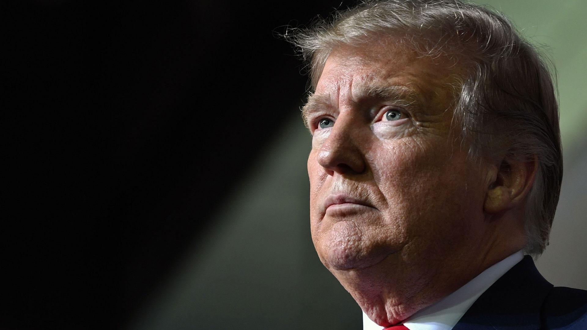 The Trump Impeachment Trial - Day 11