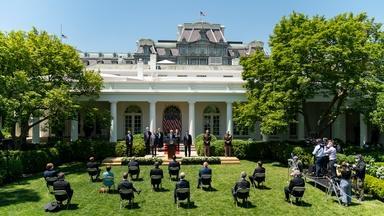 Washington Week full episode for May 15, 2020