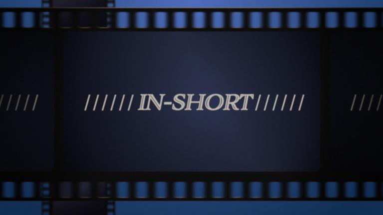 "In Short: Student Films: ""Dramatic Impact"""