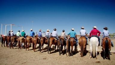 Australia's Wild West