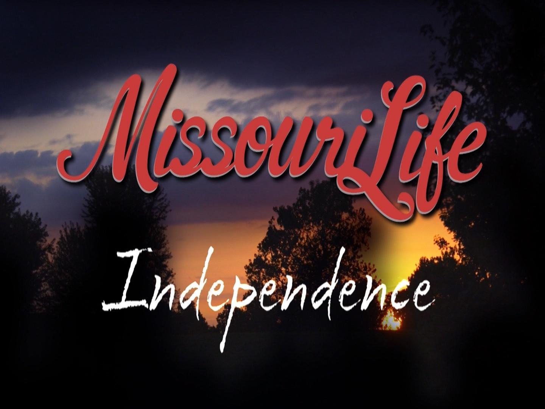 Missouri Life #401 Independence