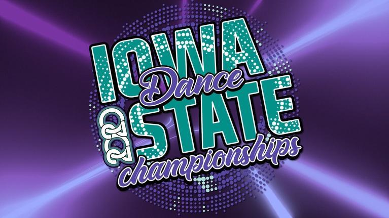 Iowa PBS Presents: 2020 Dance Team Championships – Full program