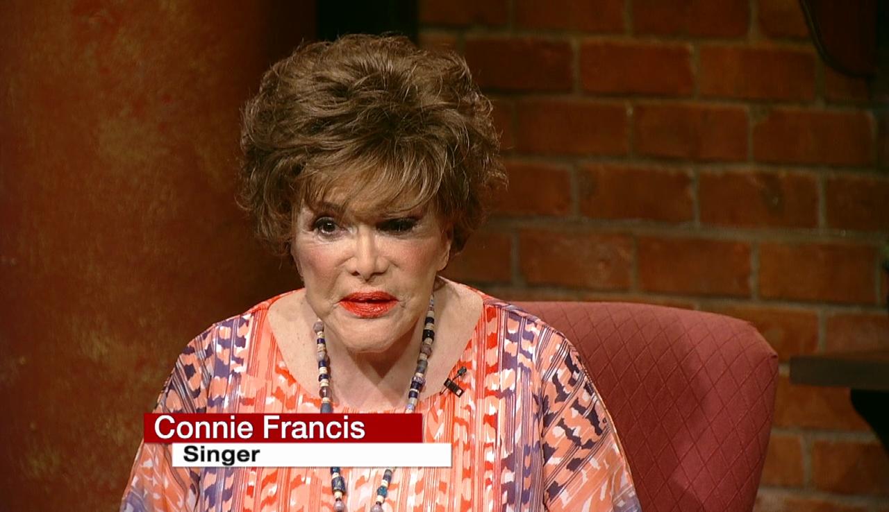 Connie Francis | Season 3 Epis...