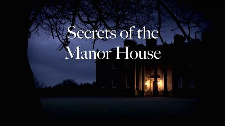 KENW-PBS New Mexico Presents: Secrets of the Manor House