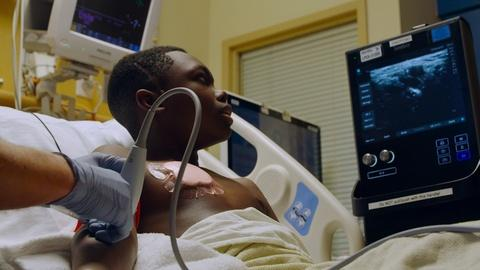NOVA -- Living with Sickle Cell Anemia