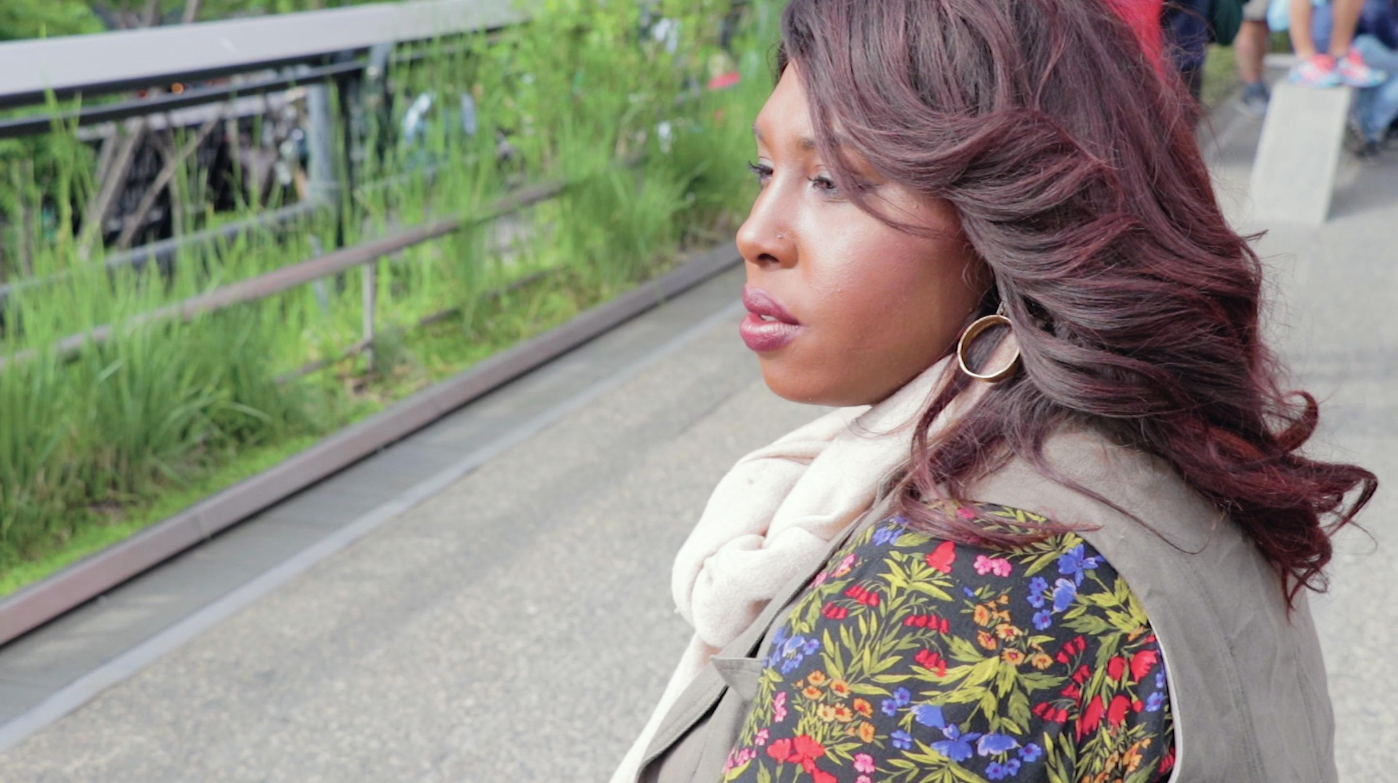 Video A Black Trans Womans Journey To Joy  Watch First Person Online  Thirteen -1721